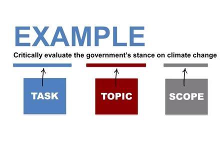 Government and politics term paper topics